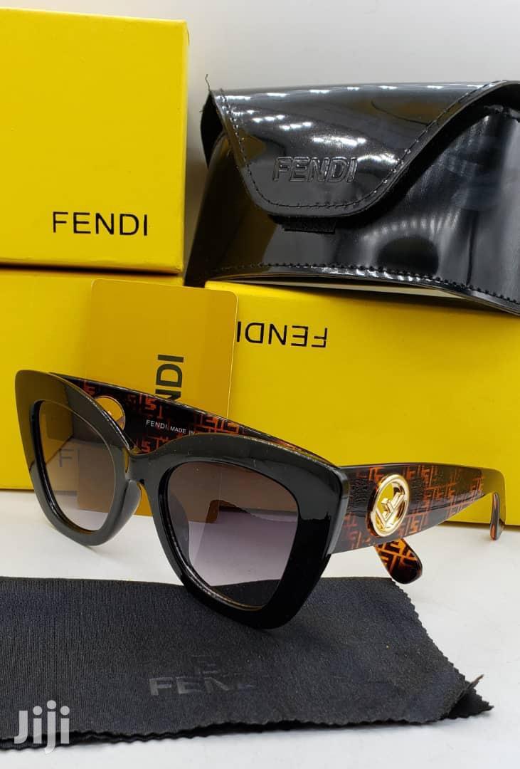 Fendi Sunglasses   Clothing Accessories for sale in Surulere, Lagos State, Nigeria