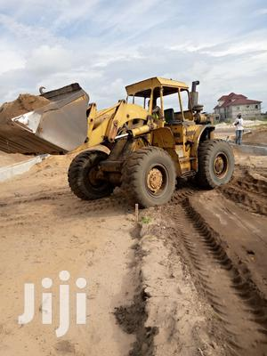 Cat 944 Payloader 1975 Yellow | Heavy Equipment for sale in Lagos State, Ibeju