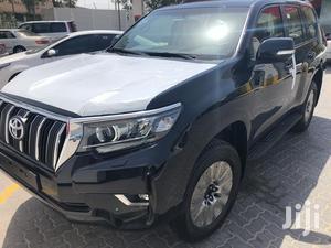 New Toyota Land Cruiser Prado 2019 Black | Cars for sale in Lagos State, Lekki
