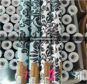 Fracan Wallpaper Ltd Abuja   Home Accessories for sale in Abuja (FCT) State, Karu
