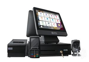 Full KIT Touch Screen Point of Sales System and Software | Store Equipment for sale in Lagos State, Ikeja