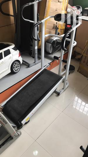 Non Electric Treadmill | Sports Equipment for sale in Lagos State, Badagry
