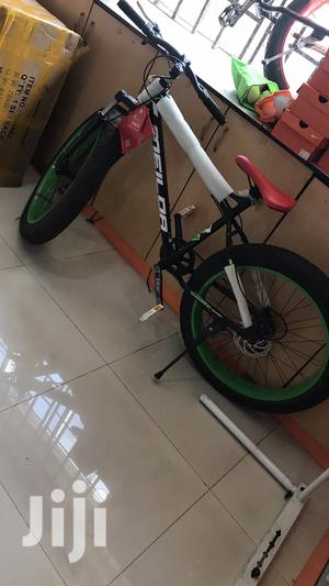 New Fat Tyre Bicycle | Sports Equipment for sale in Lagos State, Ikeja