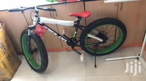 New Fat Tyre Bicycle | Sports Equipment for sale in Lagos State, Badagry