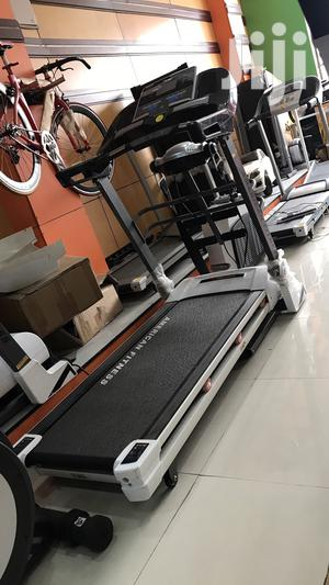 Treadmills 2.5hp   Sports Equipment for sale in Lagos State, Agege