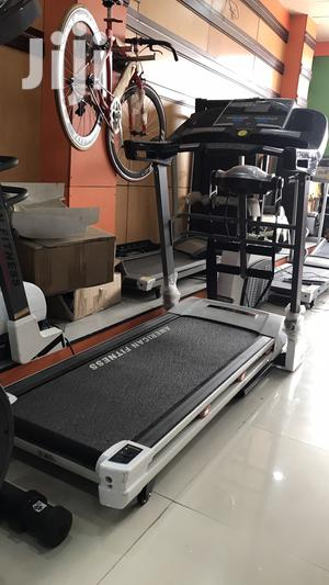Treadmills 2.5hp   Sports Equipment for sale in Lagos State, Ajah