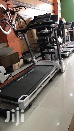 Brand New 2.5hp Treadmills   Sports Equipment for sale in Lagos State, Alimosho