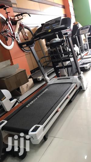 Treadmills 2.5hp   Sports Equipment for sale in Lagos State