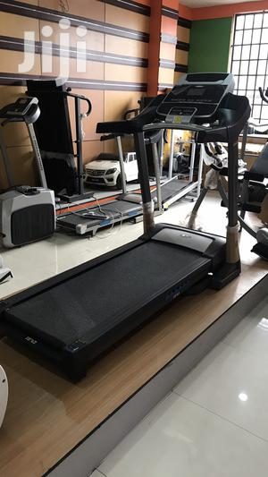 Brand New 3hp Treadmill   Sports Equipment for sale in Lagos State, Maryland