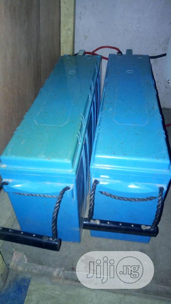 Tokunbo Inverter Battery In Lagos