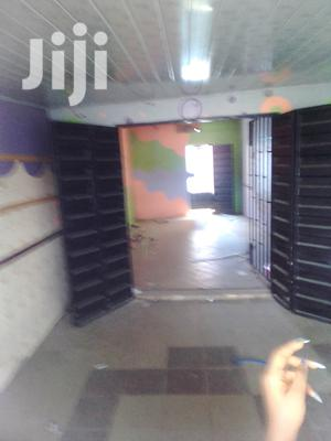Clean & Spacious Shop for Rent At Egbeda Idimu Road.   Commercial Property For Rent for sale in Lagos State, Alimosho