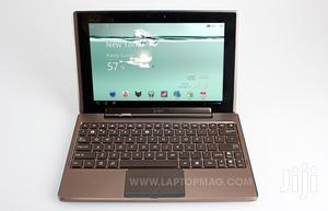 Asus Transformer TF101 16 GB Gray | Tablets for sale in Lagos State, Ikeja