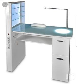 Salon Nail Table Stand | Furniture for sale in Lagos State, Lagos Island (Eko)