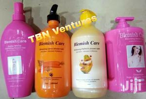 Blemish Care Shower Gels Varieties -1000ml | Bath & Body for sale in Lagos State, Amuwo-Odofin