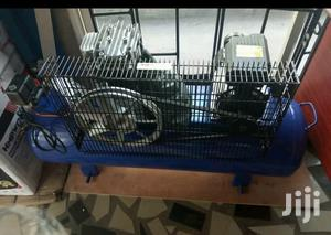100liters Maxmech Air Compressor | Vehicle Parts & Accessories for sale in Lagos State, Ojo