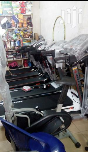 Commercial Treadmill | Sports Equipment for sale in Abuja (FCT) State, Garki 1