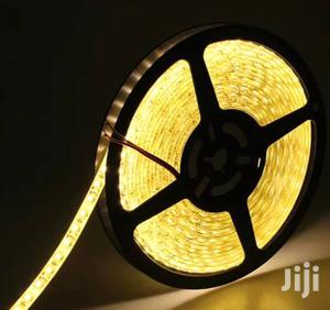 5 Meters Led Strip Lights Warm White | Home Accessories for sale in Lagos State, Ikeja
