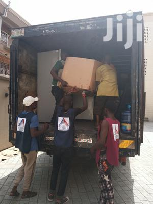 Moving And Relocation | Logistics Services for sale in Lagos State, Surulere