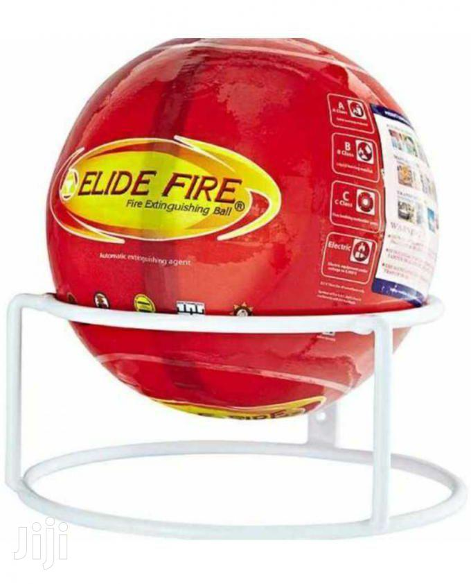 Elide Fire Ball For Sale