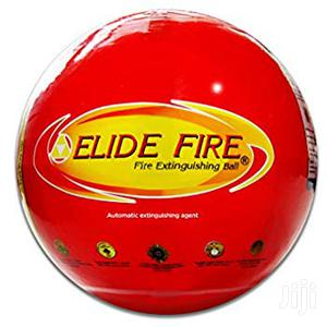 Affordable Elide Fire Extinguishing Ball For Sale   Store Equipment for sale in Abia State, Aba North
