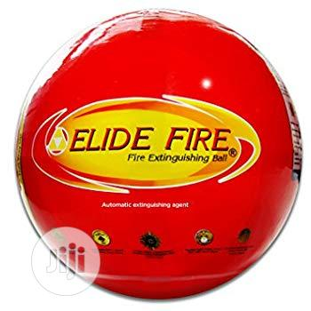 Affordable Elide Fire Extinguishing Ball For Sale