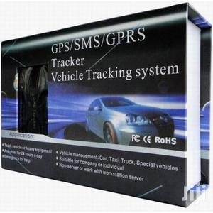 GPS /Sms /Gprs Car Tracker | Vehicle Parts & Accessories for sale in Lagos State