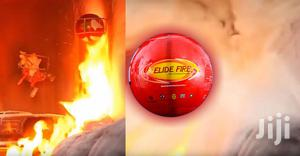 Quality Elide Fire Ball For Extinguishing Of Fire For Sale Nationwide | Store Equipment for sale in Adamawa State, Yola South