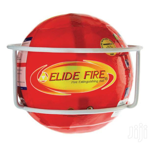 Quality Fire Extinguishing Ball Of Elide For Sale Nationwide