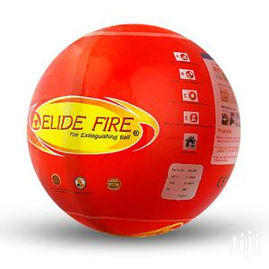 Get Your Effective Fire Extinguishing Ball At Affordable Prices   Store Equipment for sale in Bauchi State, Bogoro