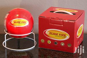 Effective Quality Elide Fire Extinguishing Ball For Sale | Store Equipment for sale in Borno State, Shani