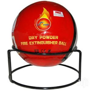 Quality Durable Powder Fire Extinguishing Ball(Elide Brand) For Sale | Safetywear & Equipment for sale in Ebonyi State, Abakaliki