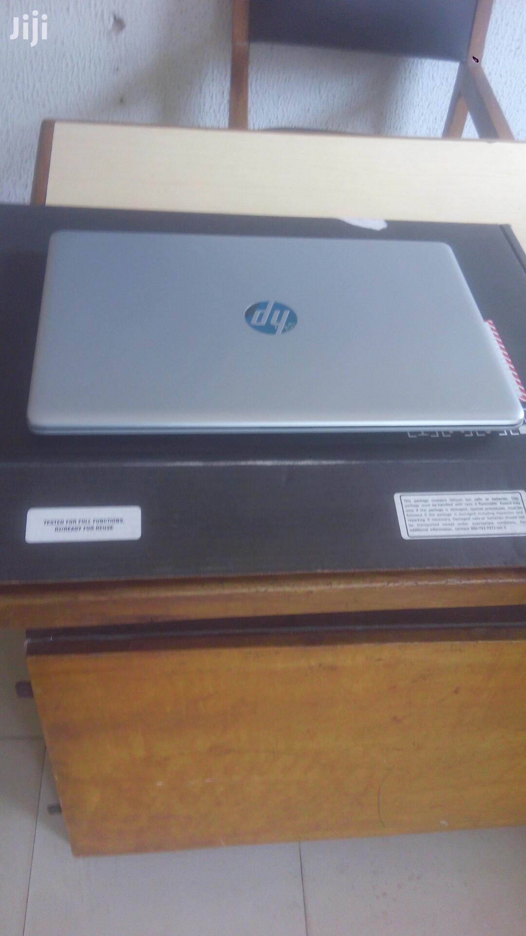 New Laptop HP 15-Ra003nia 4GB Intel Core I3 HDD 500GB