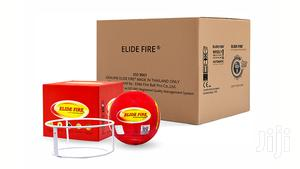 Classic Quality Powder Elide Fire Extinguishing Ball For Sale | Safetywear & Equipment for sale in Kano State, Rano