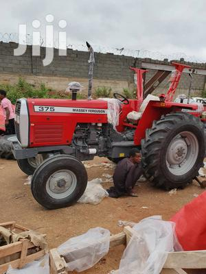 NEW MF 375 Tractor 75 HP For Sale | Heavy Equipment for sale in Abuja (FCT) State, Central Business District