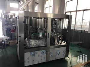 XGF 8-8-3 Bottle Table Water Production Packaging Machine   Manufacturing Equipment for sale in Lagos State, Ikeja