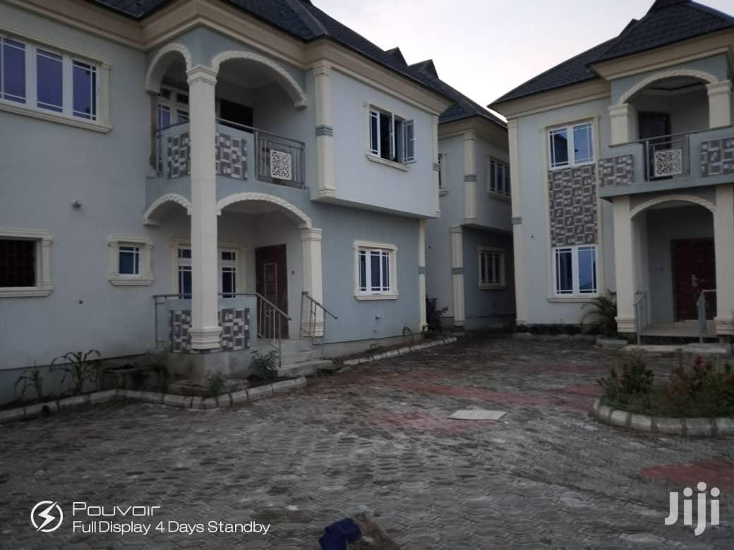Twin Duplex And A Single Duplex In The Same Compund   Houses & Apartments For Sale for sale in Oluyole, Oyo State, Nigeria