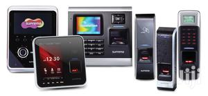 Biometric Access Control Time Attendance System   Computer & IT Services for sale in Lagos State, Lekki