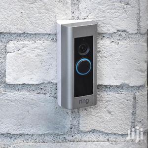 Wireless Video Doorbell & Intercom - Enabling Safer Living | Home Appliances for sale in Lagos State, Lekki