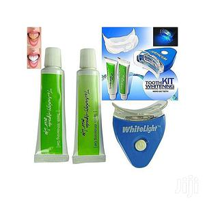 White Teeth Whitener Dental Tooth Cleaner Whitener   Tools & Accessories for sale in Lagos State, Ikeja