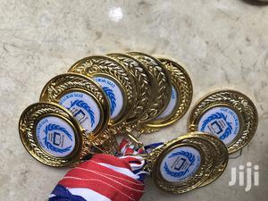 Medal With Printing | Arts & Crafts for sale in Lagos State, Lekki