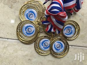 Gold Medals 450 Each   Arts & Crafts for sale in Lagos State, Ikeja