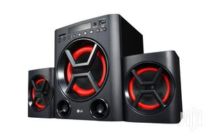LG XBOOM Bluetooth Home Audio Speaker System LK 72B   Audio & Music Equipment for sale in Lagos State, Ikeja