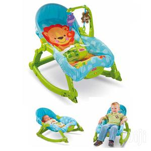 Infant to Toddler Baby Rocker | Children's Gear & Safety for sale in Abuja (FCT) State, Gwarinpa
