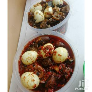 Ofada Sauce   Meals & Drinks for sale in Abuja (FCT) State, Maitama