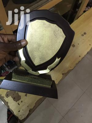 Award Plaque   Arts & Crafts for sale in Lagos State, Ikoyi