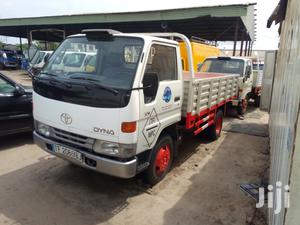 Toyota Dyna 1992 White Normal   Trucks & Trailers for sale in Lagos State, Apapa