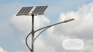 Solar Street Light | Solar Energy for sale in Delta State, Oshimili South