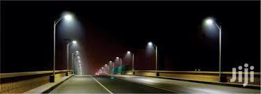 Solar Street Light   Solar Energy for sale in Oshimili South, Delta State, Nigeria