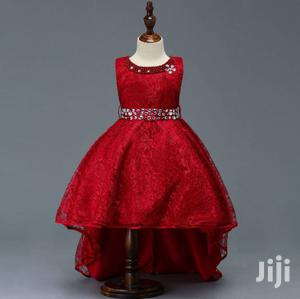 High Quality Girls Ball Gown Birthday/Party Dresses | Children's Clothing for sale in Lagos State, Amuwo-Odofin