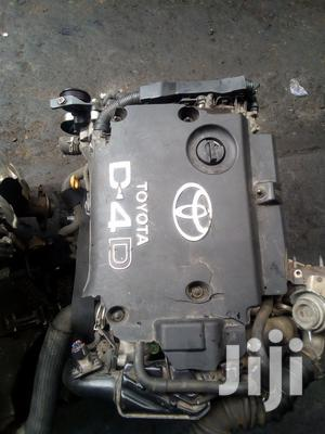 DIESEL Engine for Toyota RAV4   Vehicle Parts & Accessories for sale in Lagos State, Mushin